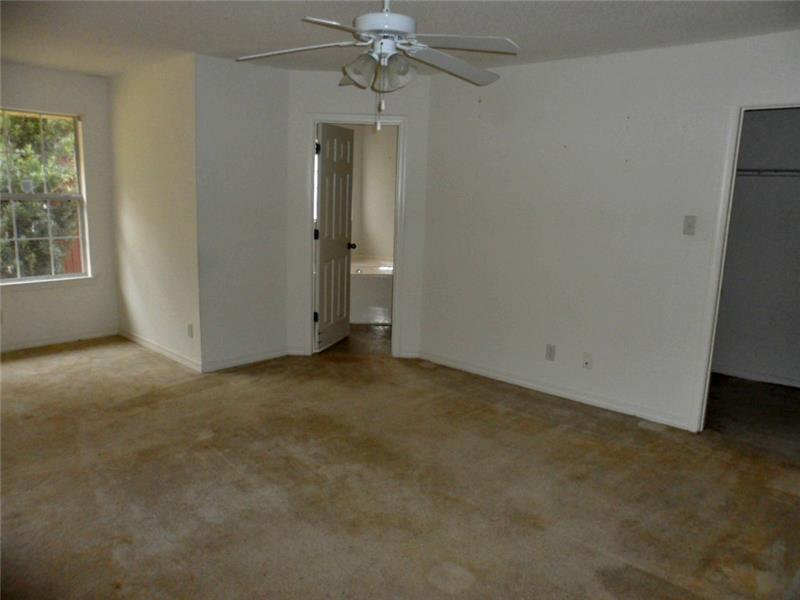 2626 Rosebud Dr, Mobile, AL 36695 Master Bedroom