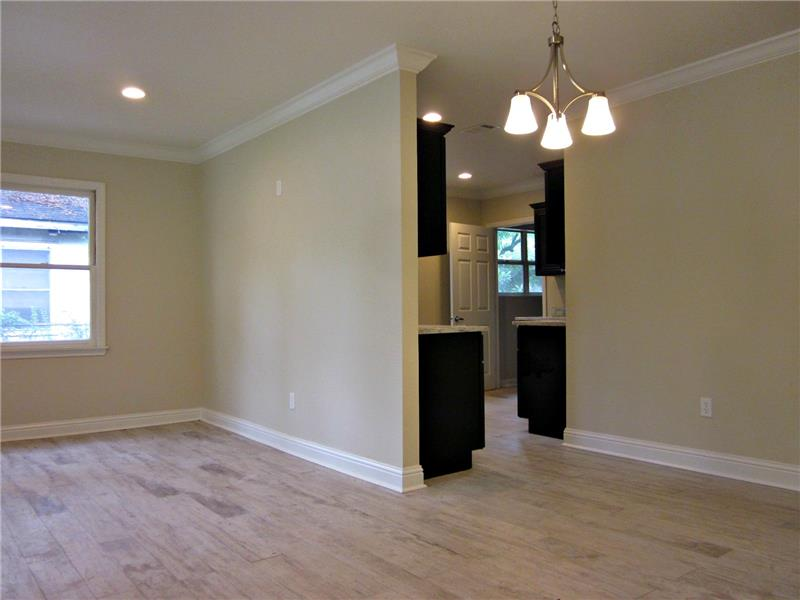 707 Farnell Ln | 3 Bedrooms | 2 Bathrooms | Tile Floors | Completely Updated | New Roof | Granite Counters | Stainless Appliance