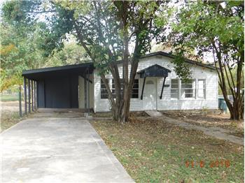 316 W Lincoln Ave., Copperas Cove, TX