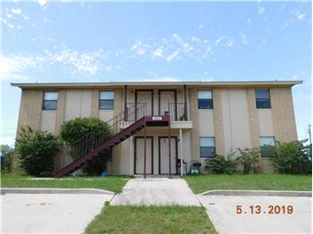 303 North Drive Apt D, Copperas Cove, TX