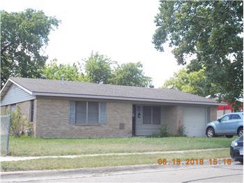 1005 Cedar Dr, Killeen, TX