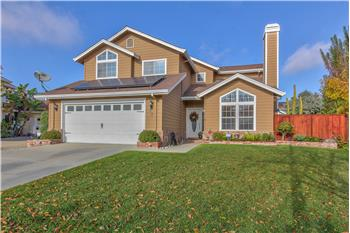 27 Marshfield Circle, Salinas, CA
