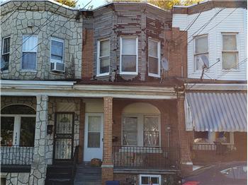 1486 Louis St, Camden, NJ