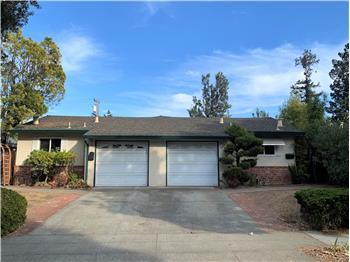 1670 Blue Jay Dr, Sunnyvale, CA
