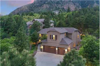 5850 Gladstone ST, Colorado Springs, CO