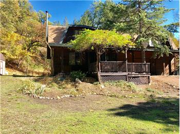 3210 Middle Creek Ranch Road, Horse Creek, CA