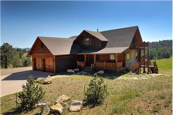 228 Eagle Nest Road, Westcliffe, CO