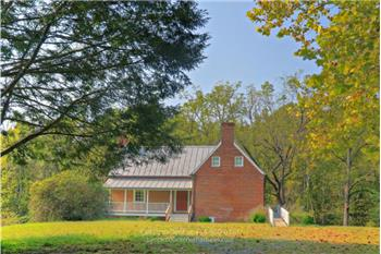 1100 Mill Pond Rd, Faber, VA