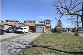 14 Stephensen Crt., Brampton, ON