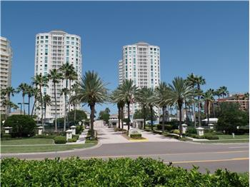 Condominium for sale in Clearwater, FL