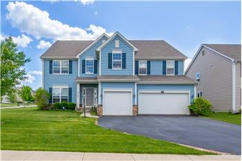 4167 Daylily Drive, Powell, OH