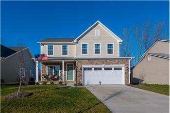 831 Wallace Drive, Delaware, OH