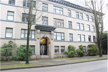 962 Jervis Street, Vancouver, BC