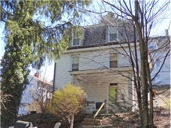 528 Pearl Avenue, Morgantown, WV