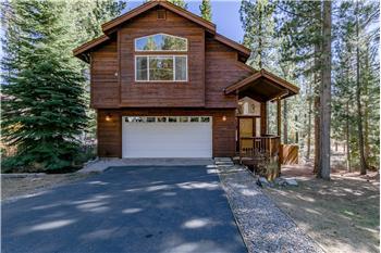 1681 Tionontati Street, S Lake Tahoe, CA