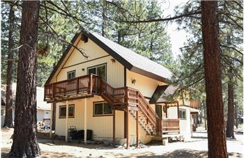 1362 Donner Lane, South Lake Tahoe, CA