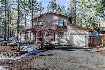 3673-3675 Aspen Ave, South Lake Tahoe, CA