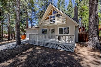 1797 Gentian Circle, South Lake Tahoe, CA