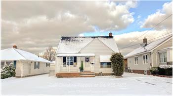 29963 Robert Street, Wickliffe, OH