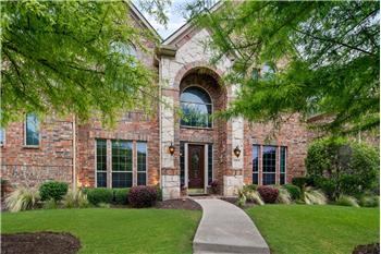 13254 Bodega Trail, Frisco, TX