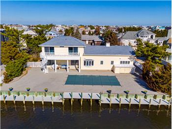 185 Nautilus Drive Loveladies, Long Beach Township, NJ