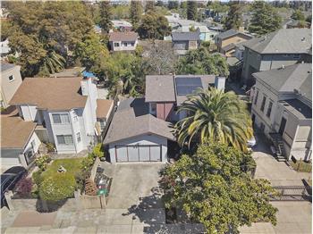1012 Linden St, Oakland, CA
