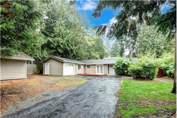 22305 60th Ave W, Mountlake Terrace, WA
