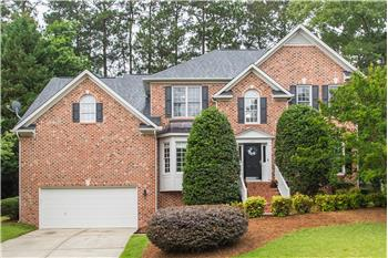 110 Murdock Creek Ct., Cary, NC