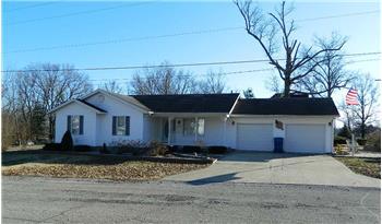 400 E King St, Fairfield, IL