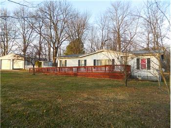 2219 Illinois Highway 15, Fairfield, IL
