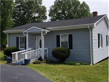 713 Lakeview Avenue, Colonial Heights, VA