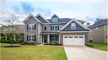 SOLD! 514 Compass Rose Way, Irmo, SC