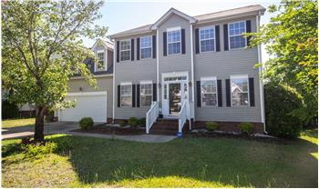SOLD! 10 Melrose Court, Columbia, SC