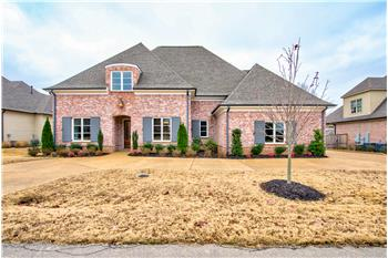 12565 Miss Yuvalle Drive, Collierville, TN