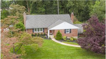 395 Woodcrest Road, Wayne, PA
