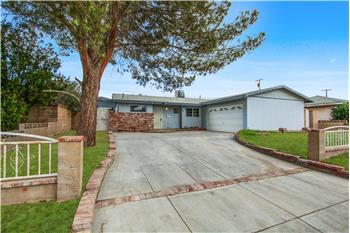 45333 Raysack Ave, Lancaster, CA