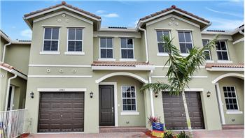 2450 SE 14th Ct,, Homestead, FL