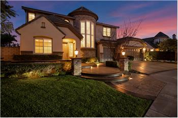 18402 W Terrace Lane, Yorba Linda, CA