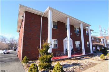 511 Franklin Ave U-B7, Belleville, NJ