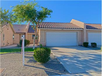 3126 S. Robert Way, Yuma, AZ