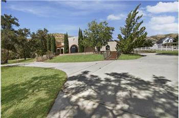 9365 Northside Drive, Leona Valley, CA