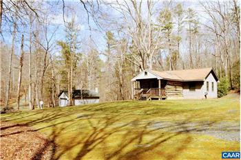 118 Hidden Valley Ln, Schuyler, VA