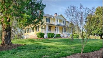 67 Thomas Jefferson Pkwy, Palmyra, VA