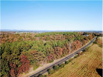 Lot 2 S Consitution Hwy, Scottsville, VA