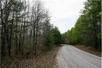 Lot M Selma Rd, Howardsville, VA