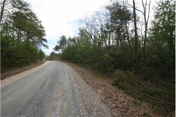 Lot N Selma Rd, Howardsville, VA