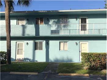 2440 SE Ocean Bv #B101, Stuart, FL