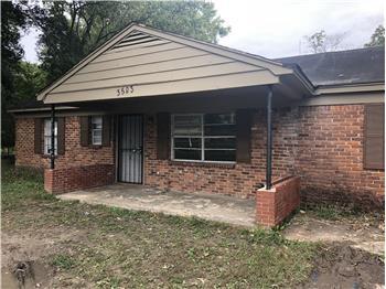 3583 Early  St, Memphis, TN