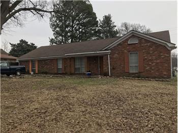 3570 Hanna Dr, Memphis, TN