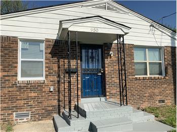 950  Melrose St., Memphis, TN